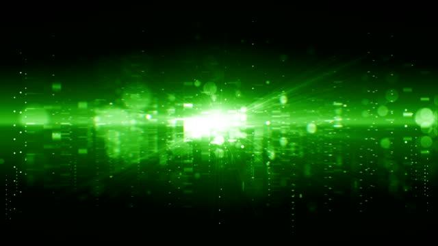 Analog002. Magic (Green) video