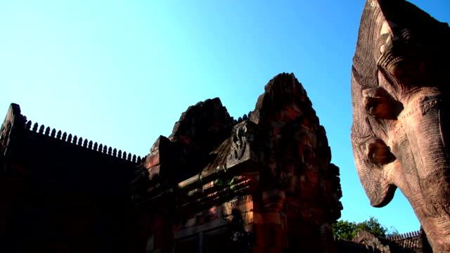 Ancient Castle video