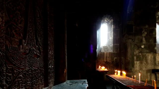 Ancient Monastery in Armenia video