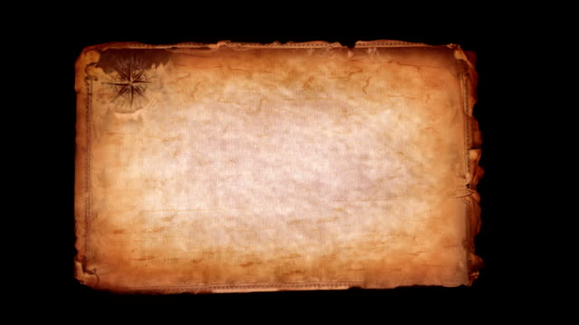Ancient Scroll video