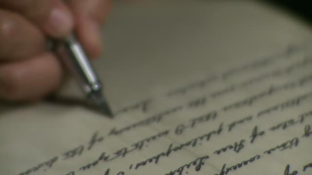 Ancient writer