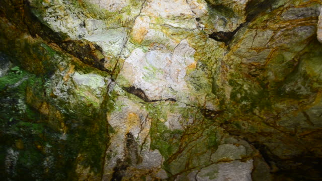 CAVE PAINTING and WATER MILL STONES, dolly shoot video