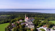 istock Andechs Monastery and Lake Ammersee in Bavaria 1273667307