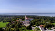 istock Andechs Monastery and Lake Ammersee in Bavaria 1276949662