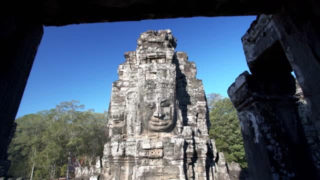Angkor Wat - Prasat Bayon temple video
