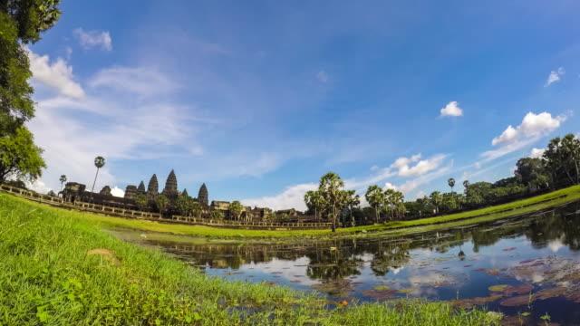 Angkor Wat video