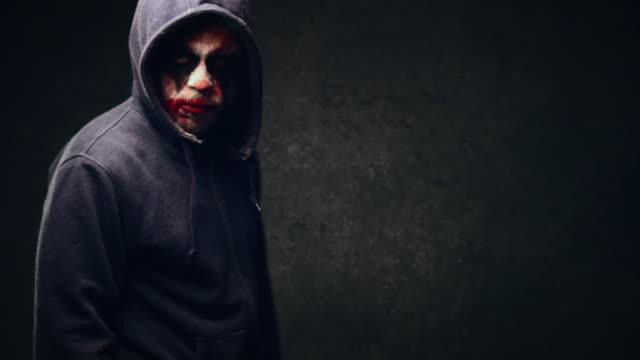 Halloween Joker Card.Best Joker Card Stock Videos And Royalty Free Footage Istock