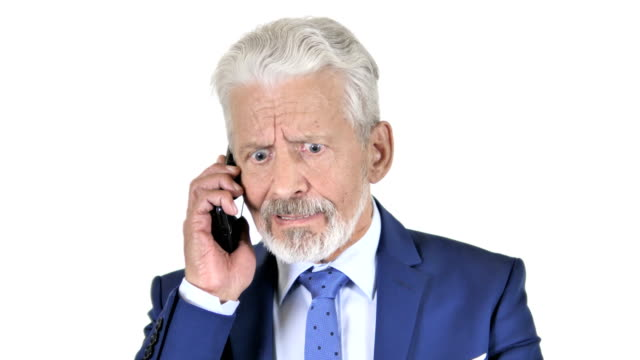 Yelling Old Man Stock Videos And Royalty Free Footage Istock