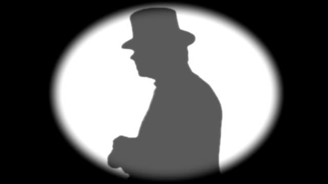 Angry Victorian Gentleman video