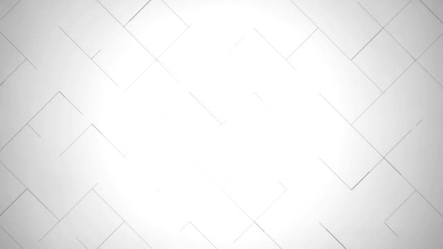 Animated blocks background element video