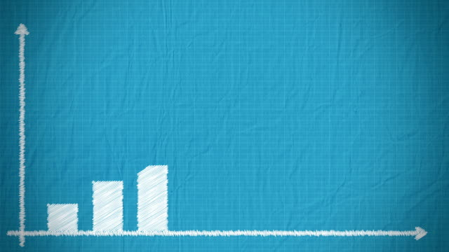 Animated Graph on Blueprint video