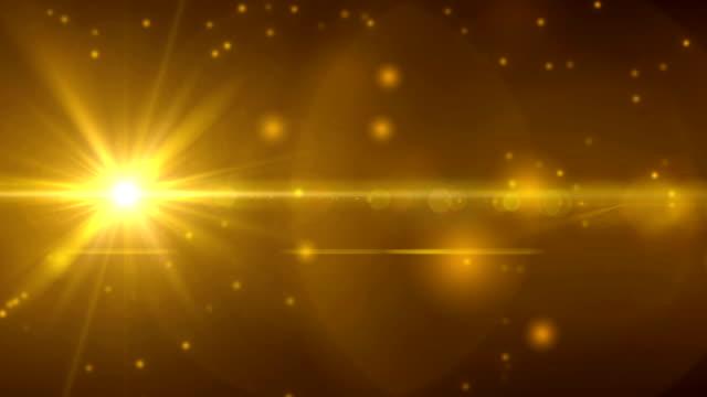 vídeos de stock e filmes b-roll de animado partículas com efeito de refracção de luz - capilar vaso sanguíneo
