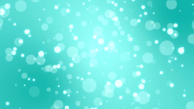 vídeos y material grabado en eventos de stock de fondo bokeh azul azul animado - imagen en bucle