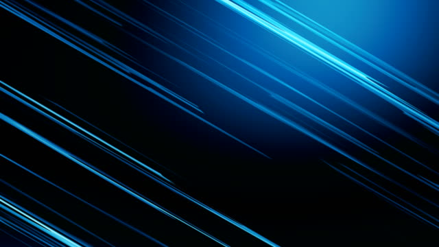 Animation dark blue background alternating blue white diagonal stripes abstract background modern texture
