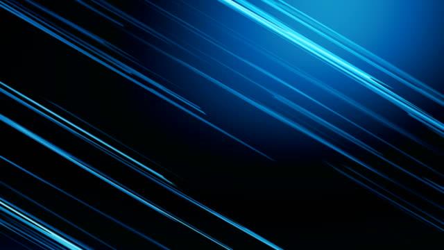 Animation dark blue background alternating blue white diagonal stripes abstract background modern texture