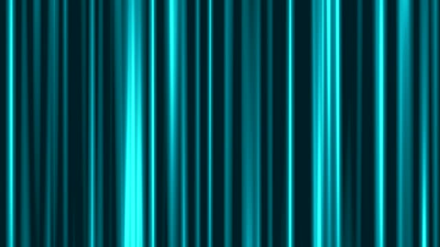 Animation of moving undulating gradient bands Animation of moving undulating blue gradient bands computer renderer 4k with the possibility of infinite looping multiple image stock videos & royalty-free footage