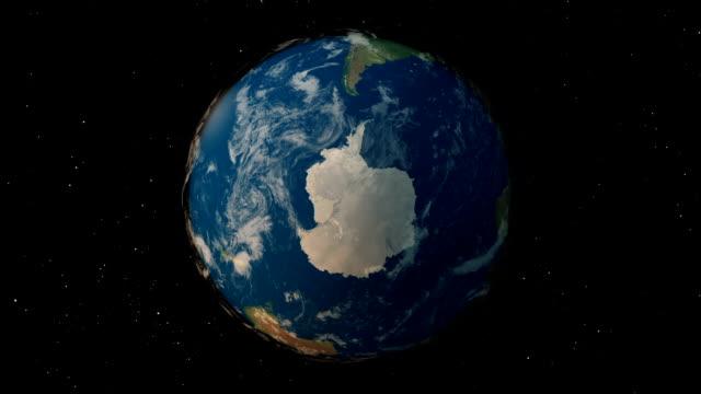 vídeos y material grabado en eventos de stock de antartica - viaje a antártida