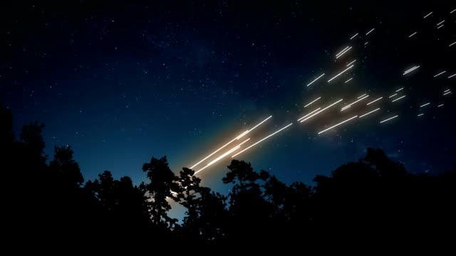 Anti-Aircraft Missiles Firing video