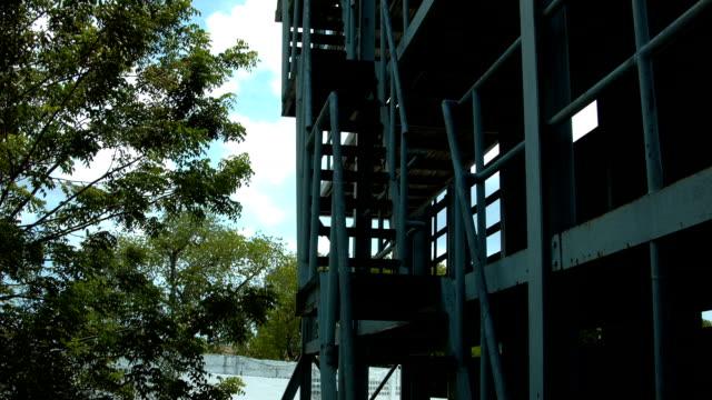stockvideo's en b-roll-footage met antigua recreation ground in 2015 - verlaten slechte staat