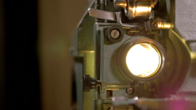 Best Film Projector Stock Videos and Royalty-Free Footage - iStock