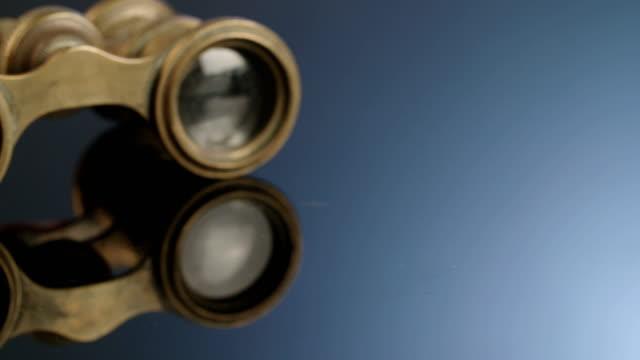 アンティークのナビゲーションとマッピング装置 - 骨董品点の映像素材/bロール