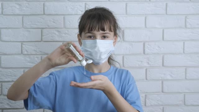 antiviralt förebyggande. - resistance bacteria bildbanksvideor och videomaterial från bakom kulisserna