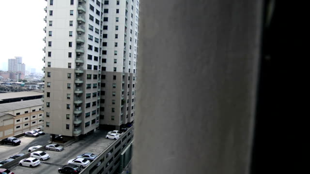 Apartment house video