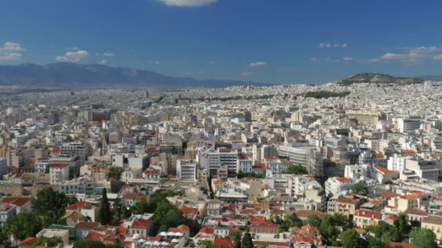 Apartments in Downtown Athens, Greece video