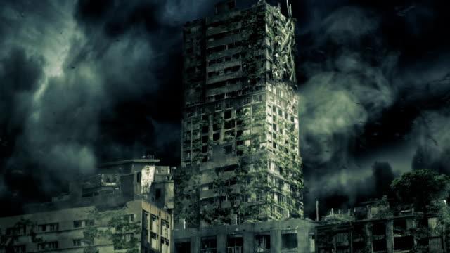 apocalypse city video
