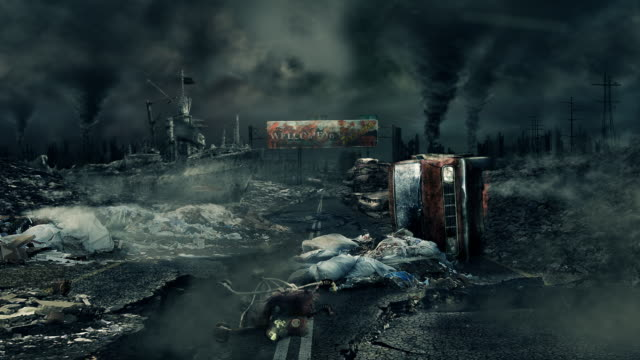 Apocalypse HD video