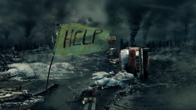 Apocalypse - 'help' flag HD video