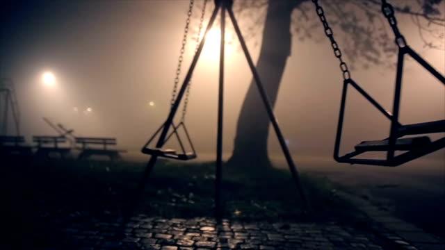 apocalyptic swings