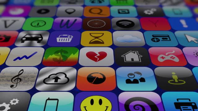 4K: App store video