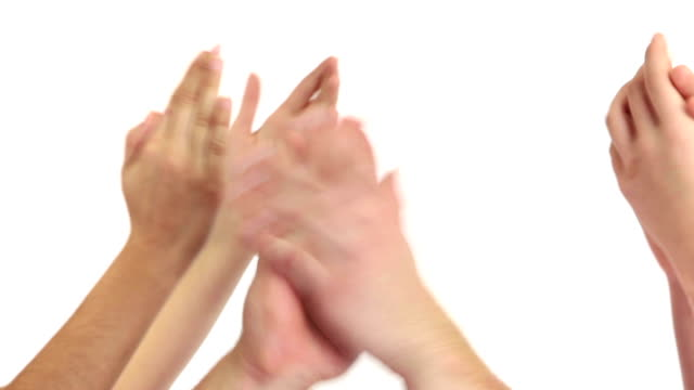 Applause video