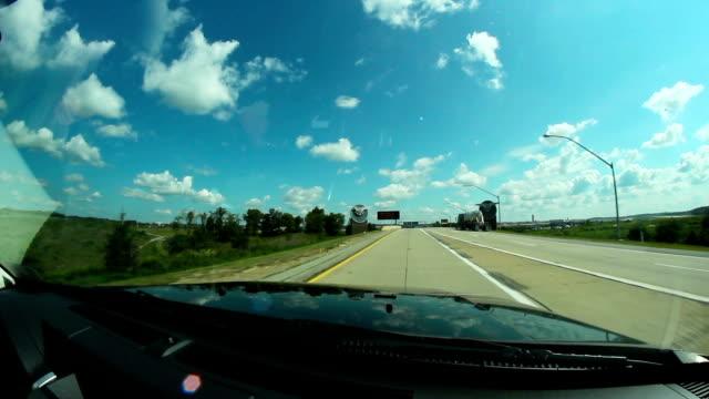Approaching Pittsburgh International Airport video