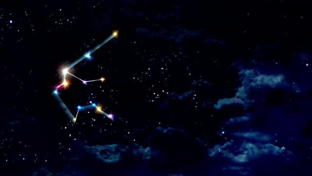 11 Aquarius horoscopes of zodiac sign night video