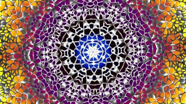 arabic geometric pattern - arab стоковые видео и кадры b-roll