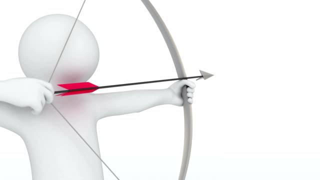 archer video