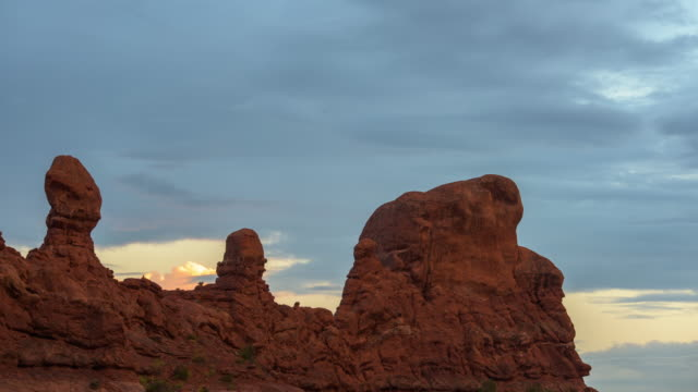 Arches National Park video