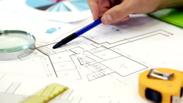 Architects video