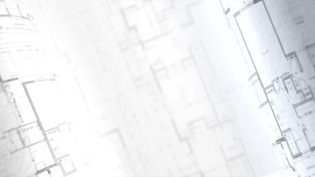 Architectural Plans Background, Architecture Blueprints. Loop. Architectural Plans Background, Architecture Blueprints. Seamless Loop. 4k, Ultra HD and Full HD versions. blueprint stock videos & royalty-free footage