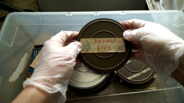 Archival Films Bin 1943 video