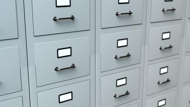 Archive storage file video
