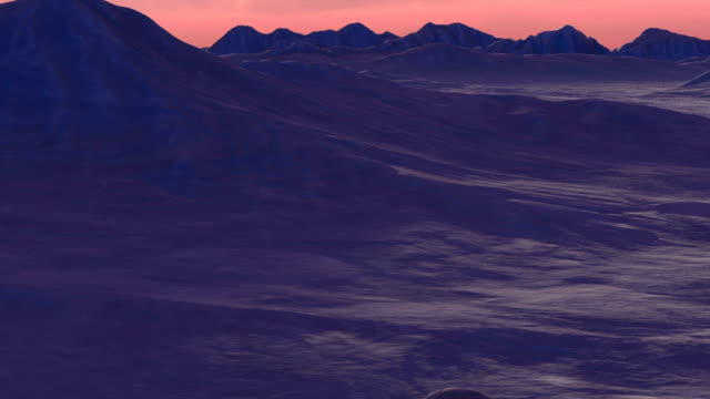 Arctic Igloo video