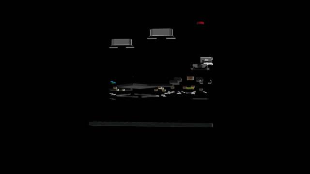 arduino-爆発部品 - センサー点の映像素材/bロール