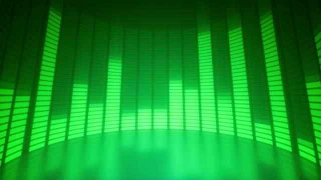 EQ Arena GREEN video