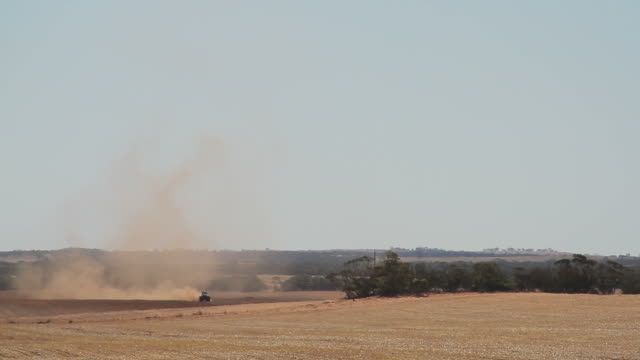 Arid Farming video