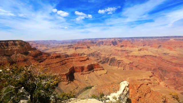 Arizona Grand Canyon National Park Yavapai Point video