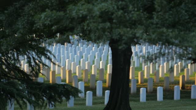 Arlington National Cemetery video