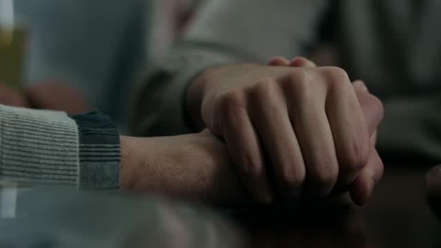 Arm wrestling video